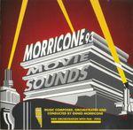 Pochette Morricone 93: Movie Sounds
