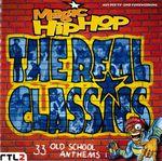 Pochette Magic Hip Hop: The Real Classics