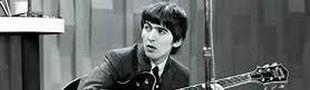 Cover George Harrison était-il le plus fabuleux des 4 ?