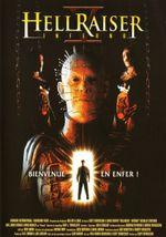 Affiche Hellraiser : Inferno