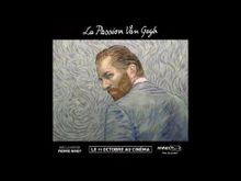 Video de La Passion Van Gogh