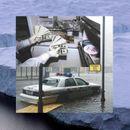 Pochette KILL YOURSELF PART XII: The Dark Glacier Saga (EP)