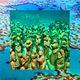 Pochette KILL YOURSELF PART XIII: The Atlantis Saga (EP)