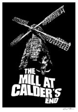 Affiche The mill at Calder's end