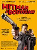 Affiche Hitman & Bodyguard