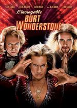 Affiche L'Incroyable Burt Wonderstone