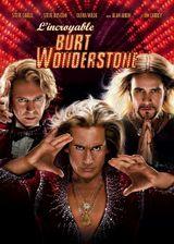 Affiche L'Incroyable Burt Wonderstone