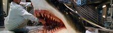 Cover SHARKSPLOITATION - Les requins tueurs au cinéma