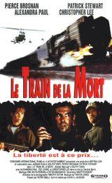 Affiche Le Train de la mort