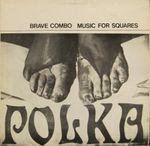 Pochette Music for Squares