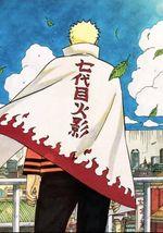 Affiche Boruto : Le jour où Naruto est devenu Hokage