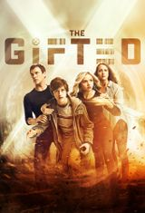 Affiche The Gifted