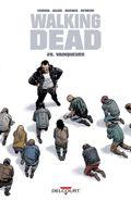 Couverture Vainqueurs - Walking Dead, tome 28