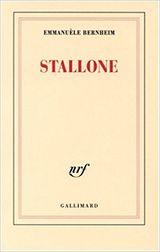 Couverture Stallone