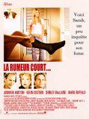 Affiche La rumeur court...