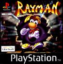 Jaquette Rayman