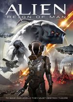 Affiche Alien Reign of Man