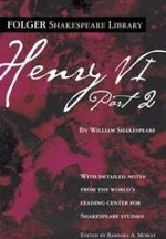 Couverture Henry VI Part 2