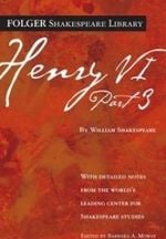 Couverture Henry VI Part 3