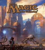 Couverture Art of Magic the Gathering : Kaladesh