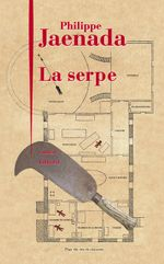 Couverture La serpe