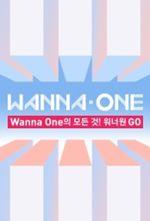 Affiche Wanna One Go
