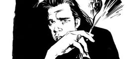 Vidéo Nick Cave: Mercy on Me: A Graphic Novel by Reinhard Kleist