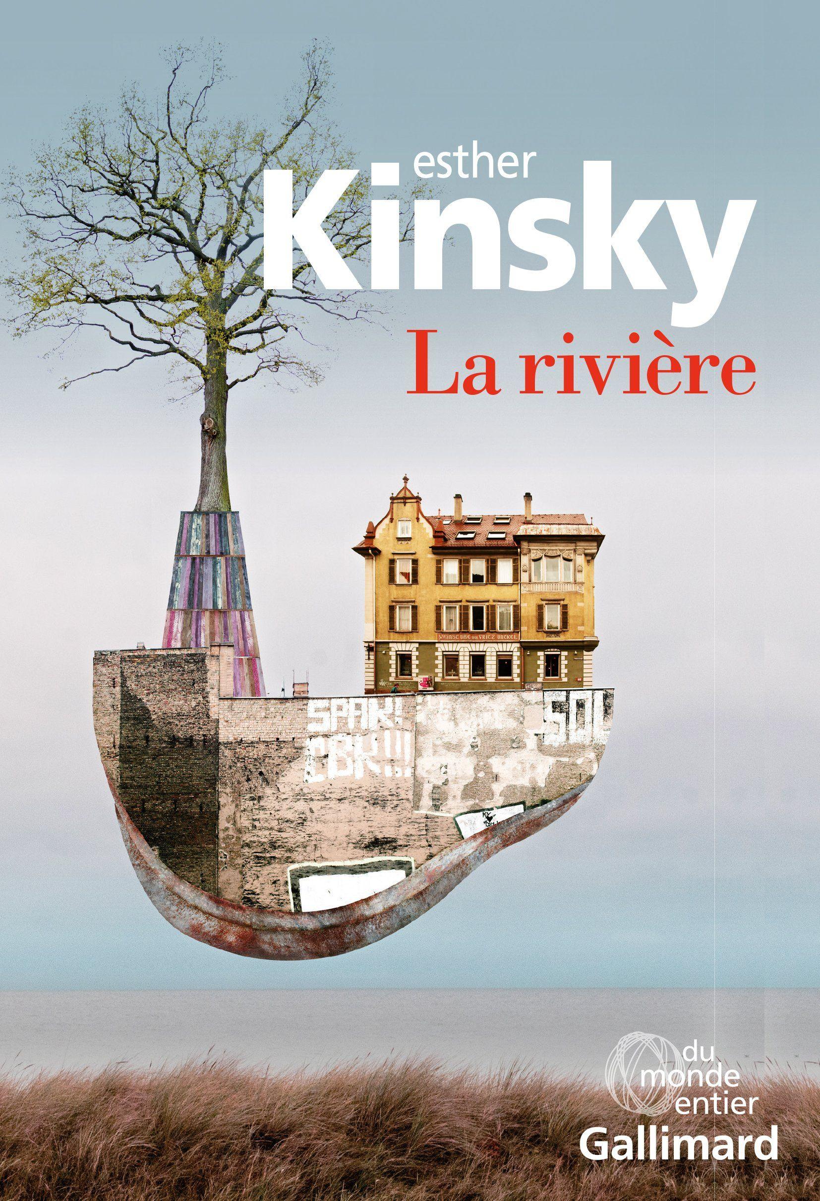 La Riviere Esther Kinsky Senscritique