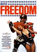 Affiche Mister Freedom