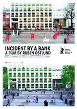 Affiche Incident By A Bank