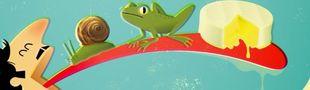 Cover Les bouffeurs de grenouilles font encore des bons films !