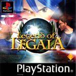 Jaquette Legend of Legaia