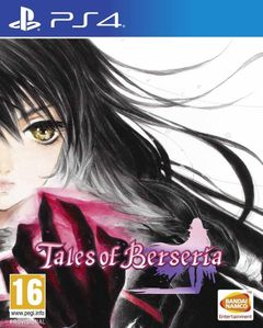 Jaquette Tales of Berseria