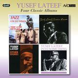 Pochette Four Classic Albums