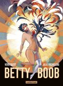 Couverture Betty Boob