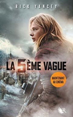 Couverture La 5ème Vague