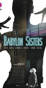 Affiche Babylon Sisters