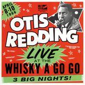 Pochette Live At The Whisky A Go Go (Live)