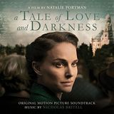 Pochette A Tale of Love and Darkness (OST)