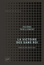 Couverture La Victoire des Sans Roi