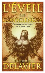 Couverture L'éveil des consciences