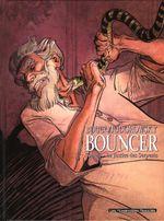 Couverture La Justice des serpents - Bouncer, tome 3