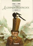 Couverture L'Œil Fé : Première Partie - Algernon Woodcock, tome 1