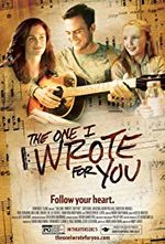 Affiche The One I Wrote for You