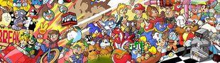 Cover Les 30 jeux vidéo de mon enfance