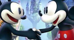 Cover Les meilleurs jeux de l'univers Disney