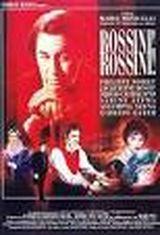 Affiche Rossini ! rossini !
