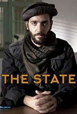 Affiche The State