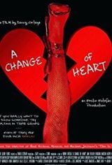 Affiche A Change Of Heart