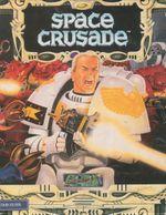 Jaquette Space Crusade